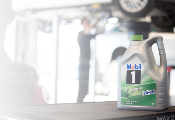 Distributeri Mobil ulja
